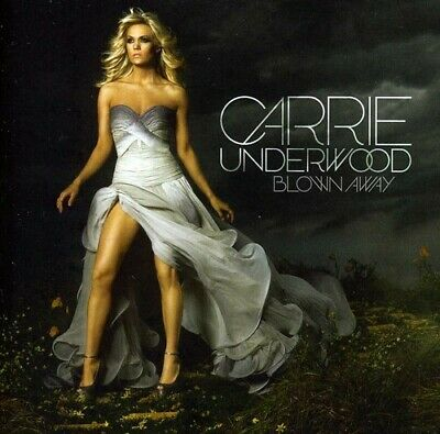 Carrie Underwood - Blown Away: Uk Special Edition (Uk) New Cd