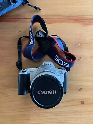 Canon EOS 300, 35mm SRL Film Camera