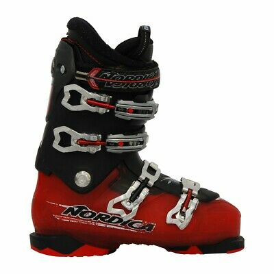 51 Nordica Chaussure Noir Homme 3 Eur Ace The Occasion Ski 75 NOyw8n0vmP