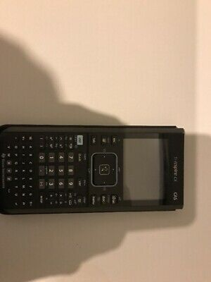Texas Instruments Nspire CX CAS Graphing Calculator - N3CASCLM2L1