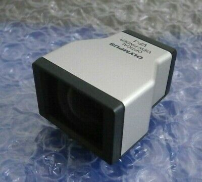 Mint Condition Olympus VF-1 Optical Viewfinder FOR OLYMPUS EP-L1 etc