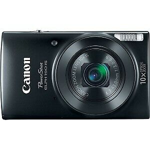 Canon PowerShot ELPH 190 IS 20 Megapixel Compact Camera