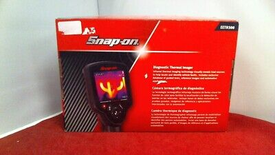 Snap-On Diagnostic Thermal Imager