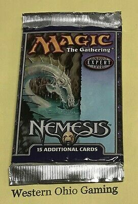 MTG Magic the Gathering Prophecy BOOSTER PACK FOREIGN CHINESE NEW