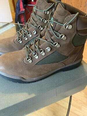 Timberland 6 Inch Field Boot Beef And Broccoli