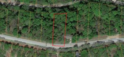 Holiday Island, Arkansas lot Holiday Island DR, Res Lot near Lake
