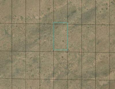 Land in Holbrook, AZ 1.25 Acres