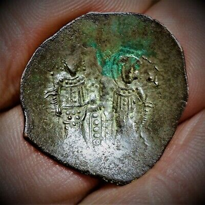 Unresearched Byzantine Coin
