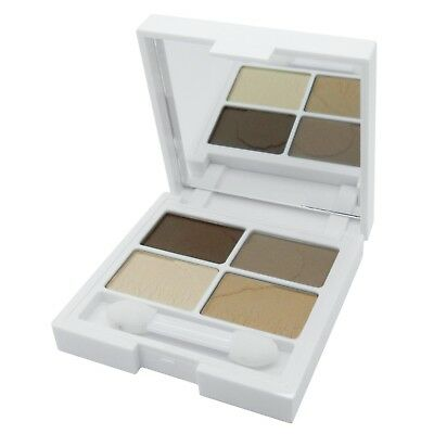 100% Genuine W7 Very Vegan Eyeshadow Quad in Summer Sands 6g