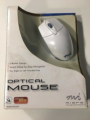 MICRO INNOVATIONS MODEL PD39P MOUSE WINDOWS 7 X64 TREIBER