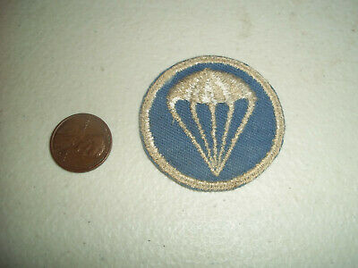 EX-NAVY PERSONNEL ORIGINAL WWII WW2 Patch US Army RARE