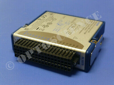 National Instruments NI 9375 cDAQ Digital Input / Output Module, 32ch DIO