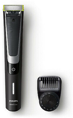 Philips OneBlade Pro Rechargeable Wet and Dry Electric Shaver QP6510/20
