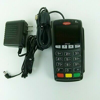 INGENICO IPP320-11T2390A DEBIT Credit Card Pos Retail Terminal