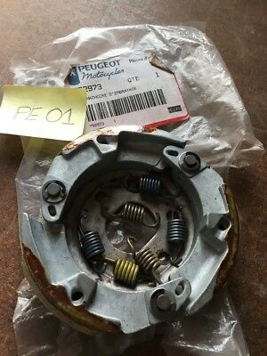 Peugeot Roller Kupplung PE752973 Clutch Weight Pe 752973