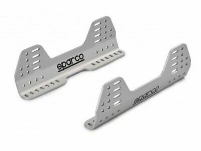 Sparco Heavy Duty Aluminium alloy side mounts FIA (004903) bucket racing seat