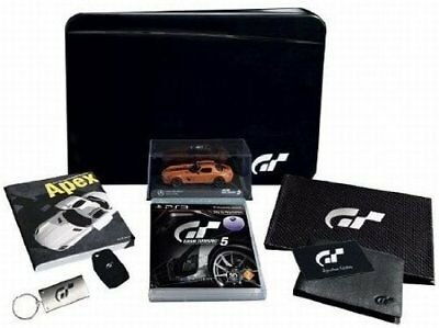 PlayStation 3 : Gran Turismo 5 Signature Edition PS3 VideoGames
