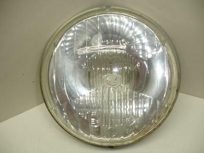 """Vintage Cibie tp 502 for Citroën 2cv, hy headlight E2 6"""" L3 Made in France"""