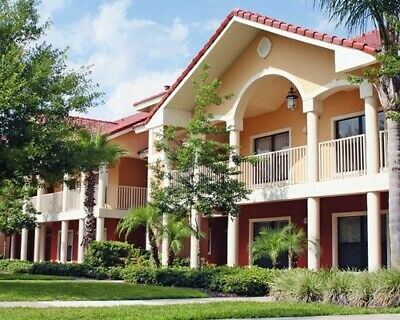 WESTGATE VACATION VILLAS ORLANDO TIMESHARE RENTAL - 2BR - 2 BATH VILLA Aug 18-25