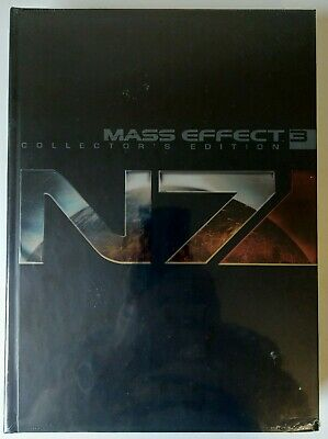 Mass Effect 3 Collector's Edition: Prima Official Game Guide Collector's Edtion