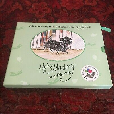 Lynley Dodd. 30 Anniversary Story Collection. Hairy Maclary And Friends. In Case