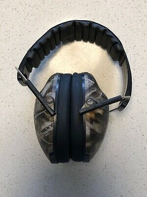 Babies Walker's Hearing Protection, Low Profile, Passive Folding,Never Used New!