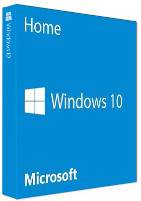 WINDOWS 10 HOME (32/64 BIT) PRODUCT KEY RETAIL - ESD via Email or Ebay Message