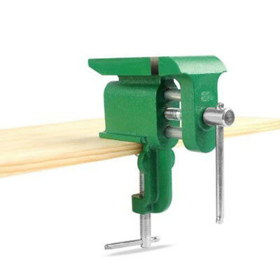 1× Multifunktionsholz Fonte Étau Bench Vice Desktop DIY Fixation à Outils