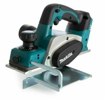 Makita DKP180Z 18v LXT Cordless 82mm Planer Body Only New