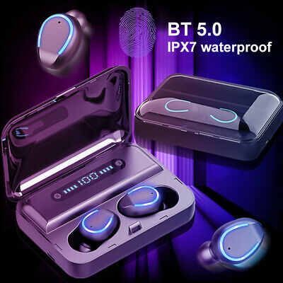 i10 i11 i12 TWS Wireless Earbuds Bluetooth 5.0 Headphones For Earpods i13 i14