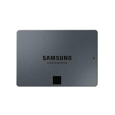 Samsung 860 Qvo 1Tb Vnand Sata Iii 6Gbps Up To 1440Tbw