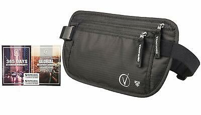 Vantamo Money Belt For Travel