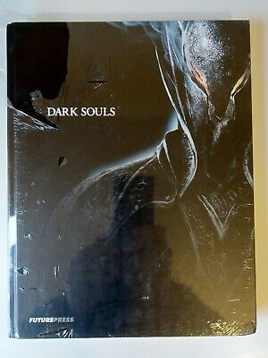 Dark Souls The Official Guide Lösungsbuch NEU Hardcover English