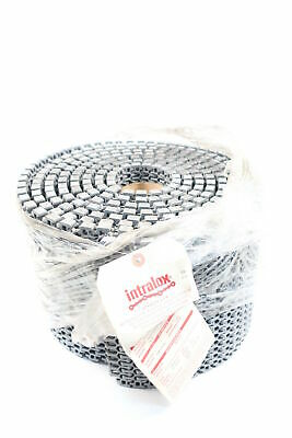 Intralox Series 2400 Conveyor Chain 22.895ft 1.125in 9in