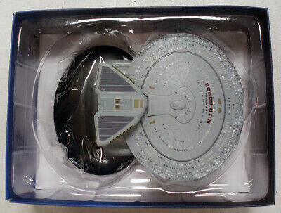 Eaglemoss Star Trek USS HONSHU / NCC 60205 die-cast - ship only