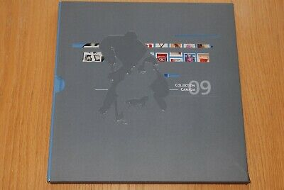 Weeda Canada VF 2009 Annual Collection #52, hardcover book with slipcase CV $120