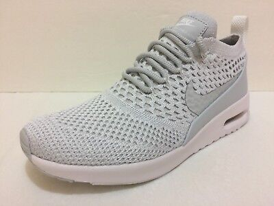 NIKE AIR MAX Thea Ultra FK 881175 002 Womens Sizes 6 8.5