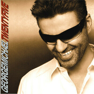 George Michael - Twenty Five New Cd