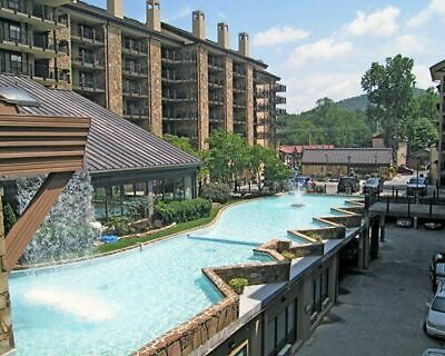 Gatlinburg Town Square ~ 2 Bedroom Even Year Usage Timeshare ~ 142 Expos