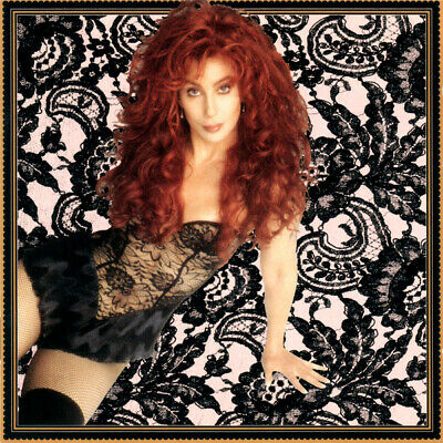 Cher Cher's Greatest Hits 1965-1992 (VG+) CD, Comp