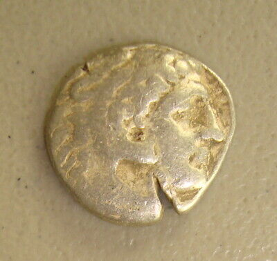 336-323 BC Alexander III, the Great Ancient Greek Silver Tetradrachm