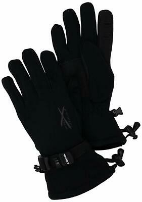 Form Fit Design Seirus Innovation 8146 Mens Xtreme All Weather Extended Gauntlet Waterproof Glove