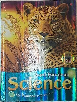 GRADE 4 SCOTT Foresman Science Curriculum Workbooks