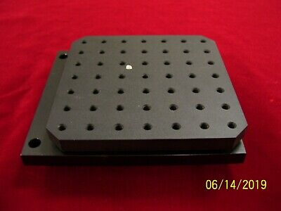 "Breadboard  2 Axis ""Tip / Tilt"" platform Excellent condition"