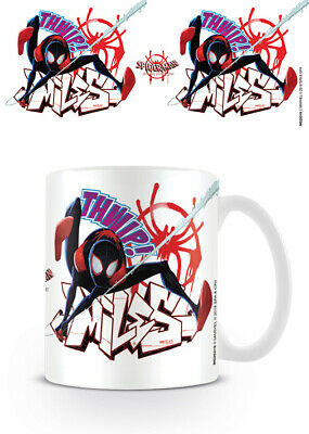 SPIDER-MAN INTO THE SPIDER-VERSE - Mug - 315 ml - Miles