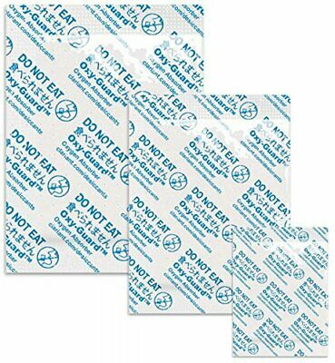 Oxygen Absorbers | Oxy-Guard 100cc | Oxygen Regulator | Oxygen Scavengers