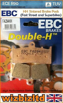 EBC HH Front Brake Pads For BMW 2005 K1200 R FA294HH