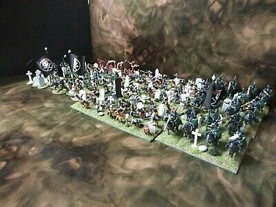 Mantic Games Kings Of War Warhammer Fantasy AOS Undead Army Pro Painted