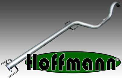 Ford Puma 1.6 /& 1.7 Performance Exhaust Race Tube 2 YEAR WARRANTY Hoffmann