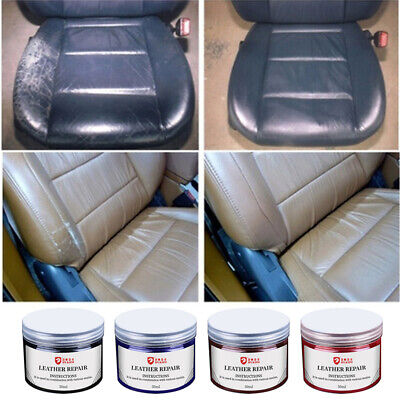 Leather Repair Filler Compound For Leather Restoration Cracks Burns & Holes hhh